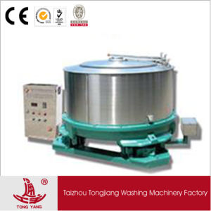 304′′ Stainless Steel Hotel Linen Washing Machine/ Linen Washer Extractor for Sale pictures & photos