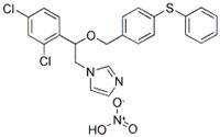 Purity 99% Fenticonazole Nitrate CAS 73151-29-8