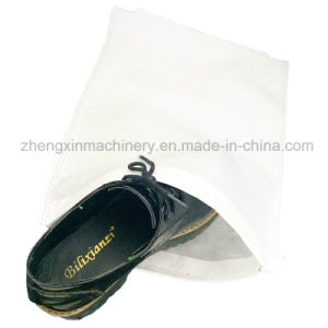 Hot Sale Automatic 5-in-1 Non Woven Box Bag Making Machine pictures & photos