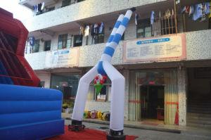 Happy Clown Inflatable Air Sky Dancer Man (D3--21) pictures & photos