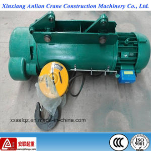 Direct Manufacturer Electric Wire Rope Hoist pictures & photos