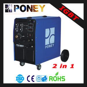 Inverter Gas Welding Machine MIG Welder MIG-200/250/280/330/380 pictures & photos