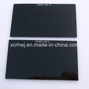 IR/UR Welding Filter Lense Manufacturer, Black Welding Glass, Darkness Welding Glass, Welding Black Glass, Welder Glass, PC Cover Lens, Cr39 Lense