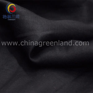 100%Linen Dyeing Woven Fabric for Clothing Garment (GLLML201) pictures & photos