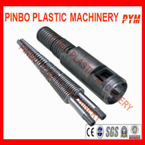 Production Machine of Twin Screw Barrel pictures & photos