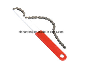 Steel Bicycle Freewheel Wrench (HBT-027) pictures & photos