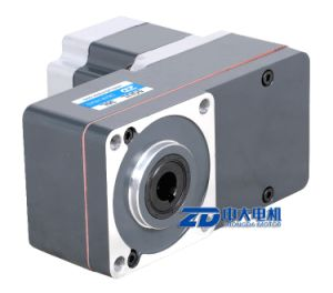 brushless DC motor with parallel axis 25W~200W pictures & photos