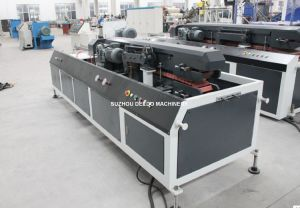 Plastic Extruder Machine for PVC Pipe Profile Sheet Board Extrusion pictures & photos
