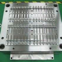 Plastic Injection Mold for Custom Auto Parts (XDD-0277)