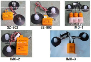 Solas Liferaft Light and Battery pictures & photos