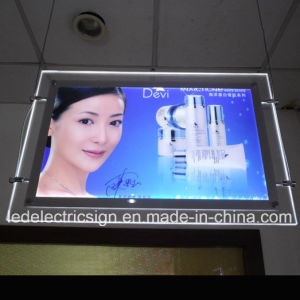 New Model Outdoor LED Light Box Word Sign pictures & photos