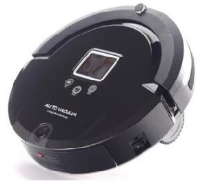 High-End Multifunctional Robot Vacuum Cleaners A320 pictures & photos