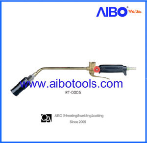 Heating Torch with Stainless Steel Nozzles (RT-0005) pictures & photos