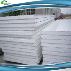 Polyethylene EPS Foam Sandwich Panel Walls pictures & photos