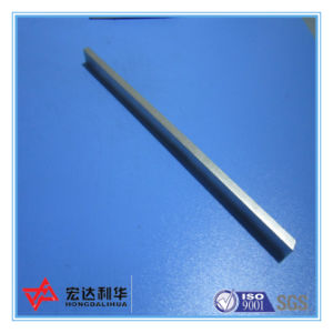 Tungsten Carbide Knife Strips for Woodworking Cuttings pictures & photos