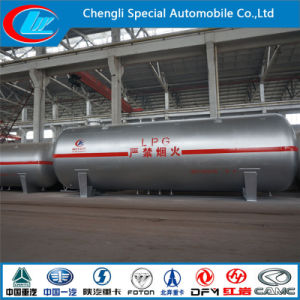 Factory Sale Asme 32m3 LPG Tanker 32000L LPG Storage Tank pictures & photos
