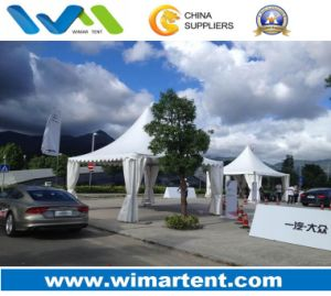 5X5m Gazebo Tent for Car Show pictures & photos
