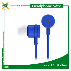 Headphone with Microphone for Xiaomi Mi2 Mi3 Mi4 Mobile Phone China Earphone Headset Microphone pictures & photos