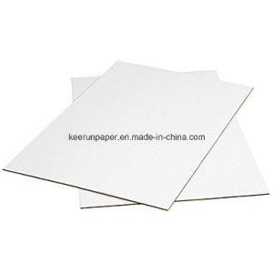 White Cardboard Medicine Packaging Paper Board