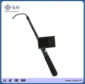 China Factory CCTV Video Pipe and Wall Inspection Camera pictures & photos