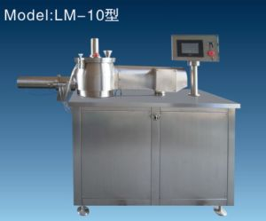 Pharmaceutical Machinery Wet Mixing Granulator pictures & photos