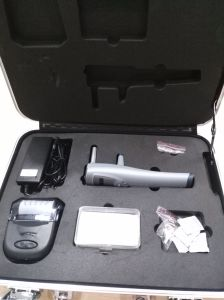 China Ophthalmic Handle Rebound Tonometer, Cheapest Portable Tonometer pictures & photos