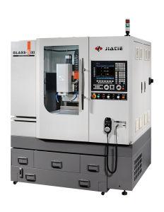 High Speed High Precision CNC Glass Machine
