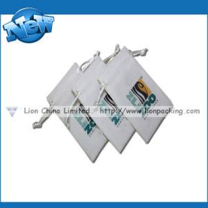 Heat Transfer Printing Velvet Fabric Bag