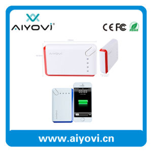 High Capacity Aiyovi Power Bank Manufacture in Dongguan China pictures & photos