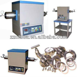 Tube-1200 Vacuum Tube Furnace/Muffle Furnace/Lab Muffle Furnace pictures & photos