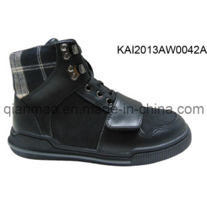 2014 Fashion Cool Shoes,Boys' Casual Shoes (KAI2013AW0042A)