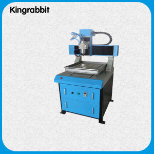 Rabbit 6090 3D CNC Router with CE pictures & photos