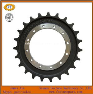 Hyundai Excavator R210 Undercarriage Gear Sprocket Rim with Good Quality pictures & photos