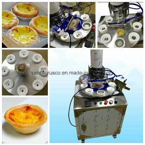 Automatic Stainless Steel Egg Tart Forming Machine Egg Tart Skin Making Machine