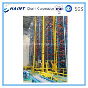 High Density Automated Storage Retrieval System pictures & photos