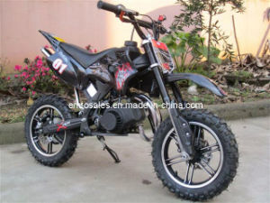 Children Dirt Bike Black Color Matched Body and Frames Et-Db001 pictures & photos