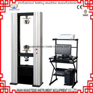 Textile Belt Test / Webbing Tensile Testing Machine pictures & photos