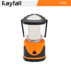 High Quality LED Camping Lights (Rayfall Model: P3D)