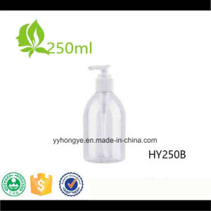 250ml Hand Sanitizer Bottle/Emusion Bottle pictures & photos
