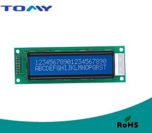20X2 Character LCD Module with Backlight pictures & photos