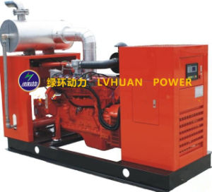 2016 Hot Sale! 250kw Natural Gas Generator by Cummins Engine pictures & photos