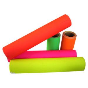 Self Adhesive Fluorescent Color Paper