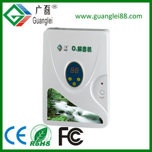400mg/H Ozone Water Purifier Gl-3189 for Home Use and CE RoHS FCC Certified pictures & photos
