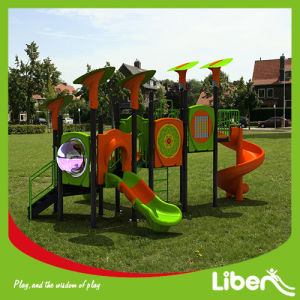 Children Playground Outdoor Euipment (LE. QI. 014) pictures & photos