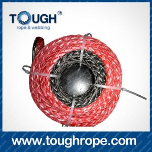 Winch Rope Full Set 16mm pictures & photos