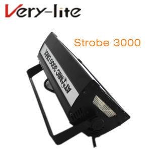 DMX 3000W Strobe Light, Atomic 3000W DJ Strobe Lights