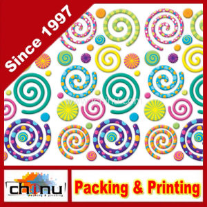 Puffy Classic Stickers (440027) pictures & photos