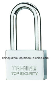 30mm Square Blade Iron Padlock (640) pictures & photos