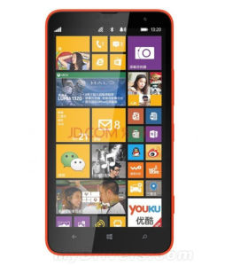 High Quality Lumia 1320 Windows Phone, Original Phone, Brand Phone, Smartphone, GSM Phone, Mobile Phone pictures & photos