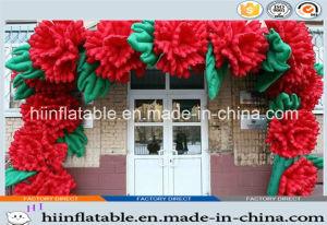 2015 Hot Selling LED Lighting Inflatable Flower 005 for Celebration, Holiday Decoration